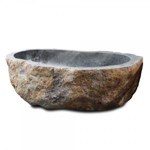 Tina de Piedra de Río