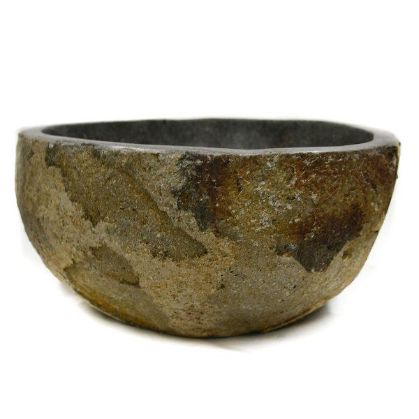 Ovalin de Piedra de Río (Chico) 034OV-1-240