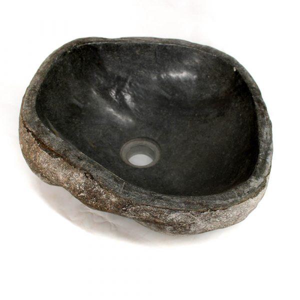 Ovalin de Piedra de Río (Mediano) 034OV-2-193
