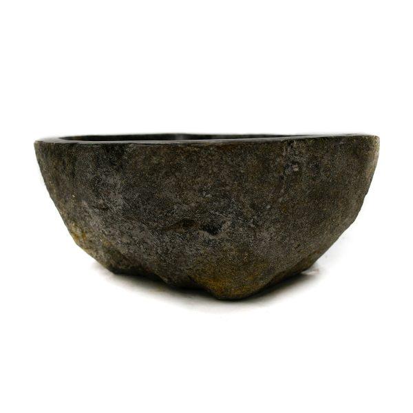 Ovalin de Piedra de Río (Grande) 034OV-3-248