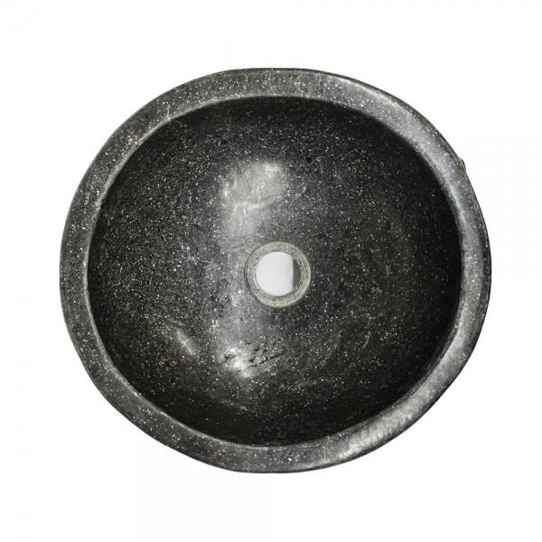 Ovalin de piedra Andesita (Mediano) 034OV-2-069
