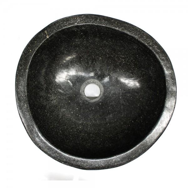 Ovalin de piedra Andesita (Mediano) 034OV-2-070
