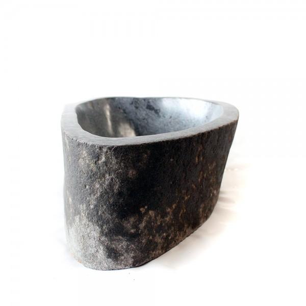 Ovalin de Piedra de Río 034OV-2-139