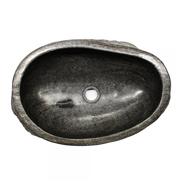 Ovalin de piedra Andesita (Grande) 034OV-3-068