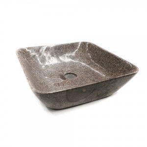 Ovalin de mármol gris pulido tamtum (Mediano) 050MM-PL-TM-4040-211