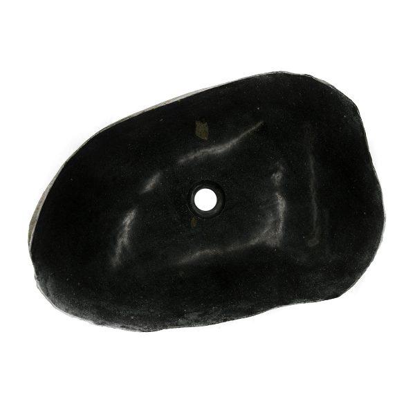 Ovalin de Piedra de Río Cascaron (Mediano) 060OV-CC-3040-253
