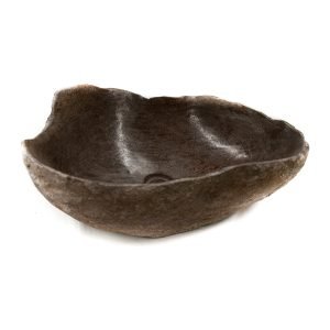 Ovalin de Piedra de Río Cascaron (Grande) 061OV-CC-4050-252