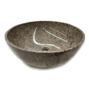 Ovalin de mármol gris eos m 078MM-EOS-GR-4545-277