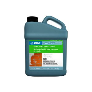 ULTRACARE Acidic TileGrout Cleaner 32oz
