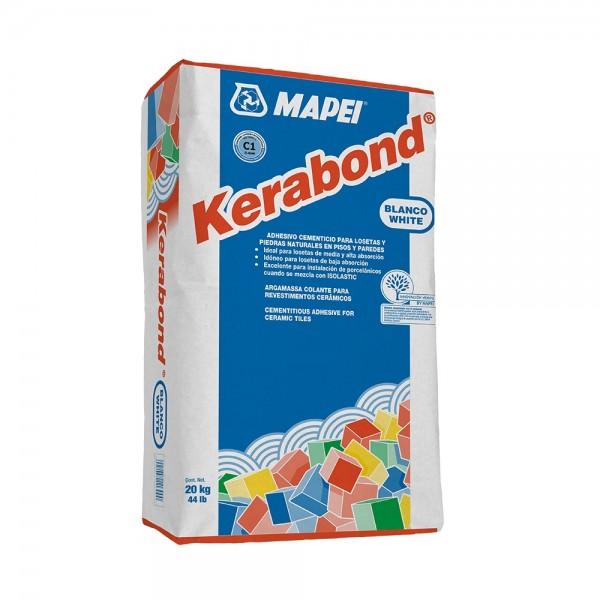 Adhesivo pegapiso y mármol Kerabond